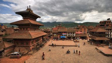 Nepal Непал