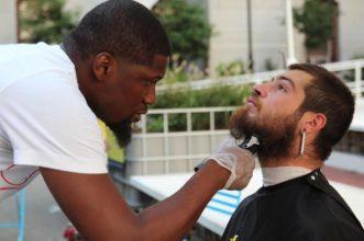 Бесплатный парикмахер