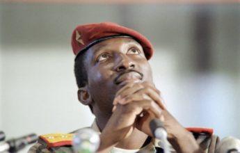 Тома Санкара Thomas Sankara