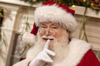 Анонимный Санта Клаус из Колорадо