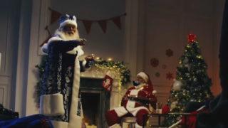 русские хакеры взломали Рождество