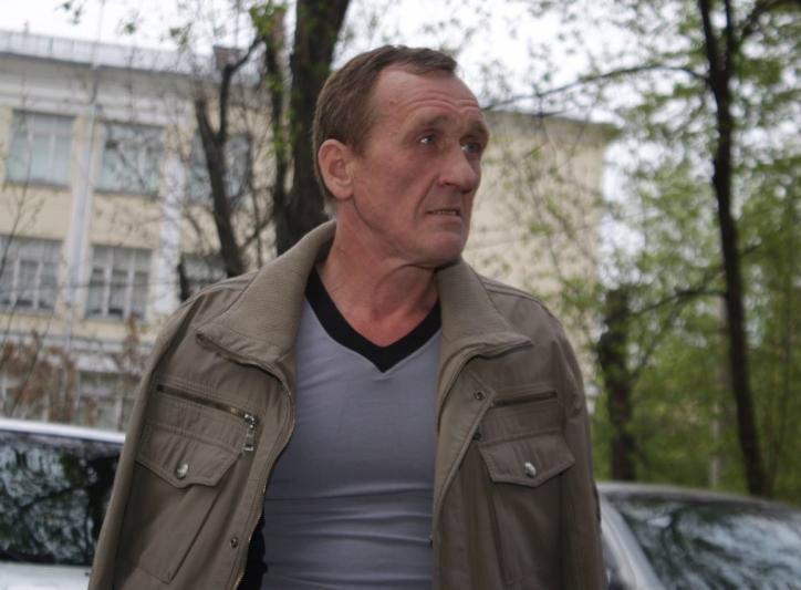 Борис Орленко