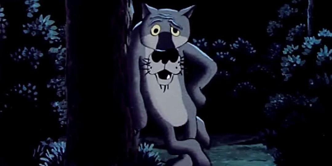 жил был пес, советский мультфильм